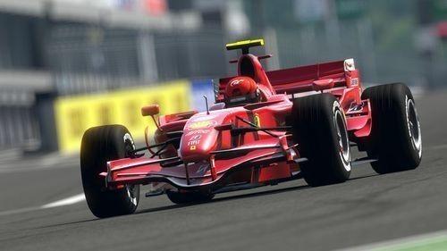 F1与意大利天空电视台达成两年转播协议