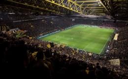 德甲未来可能允许部分球迷进场,多特主场可让28000人进入