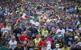 2021东京马拉松比赛细节8月公布 不再接受新的慈善跑申请