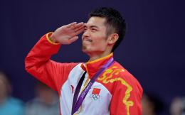 体育产业早餐7.5 | 国羽名将林丹宣布退役 前马拉松世界纪录保持者被禁赛四年