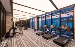 温州百姓健身房建设服务标准公开征求意见