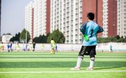 教育部公布全国中小学生竞赛活动名单,校园足球联赛成唯一体育项目
