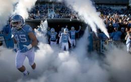 北卡大学爆发聚集感染  37名橄榄球成员确诊新冠