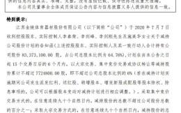 A股牛市来临,金陵体育七大股东拟减持套现不超过787.42万股