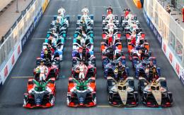 打造全新赛事体验!国际汽联电动方程式锦标赛FE与快手达成战略合作