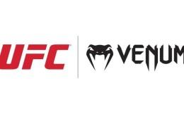 UFC宣布VENUM成为其独家服饰合作伙伴