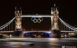 曝伦敦奥运会英政府为运动员提供特效药,数十人出现呕吐等不适症状