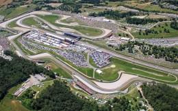 F1赛历更新2站赛事 新增穆杰罗与索契赛道