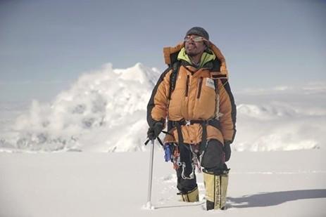 攀登者张梁将出席深圳户外展宣传登山文化 讲述18年登山探险史
