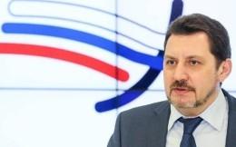 上任不到5个月 俄罗斯田协主席宣布辞职