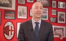 加齐迪斯:正努力改良AC米兰的商业模式,目标是重返欧洲之巅