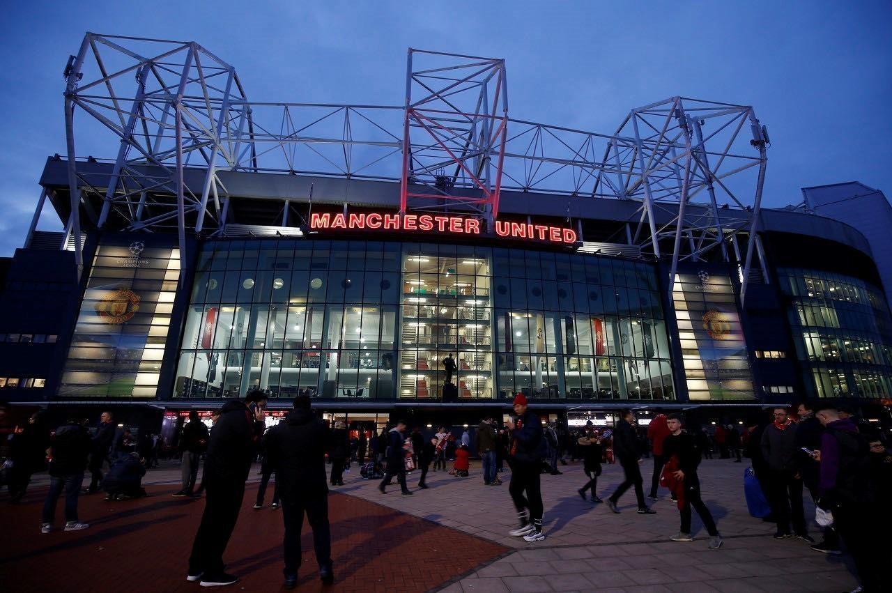 邮报:曼联若失去欧冠资格将损失2500万镑球衣赞助费