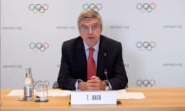 巴赫宣布竞选连任国际奥委会主席