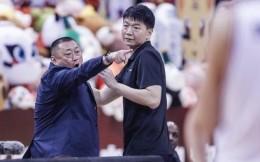 深圳领队刘宏疆遭CBA处罚:停赛两场罚款10万元