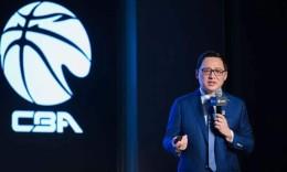 CBA联盟CEO王大为因个人原因申请辞职