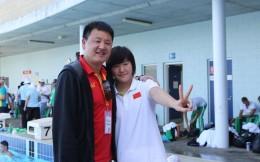 叶诗文、徐嘉余恩师徐国义因脑癌去世 享年50岁