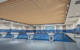 长沙市暑期为中小学生提供免费游泳和培训项目