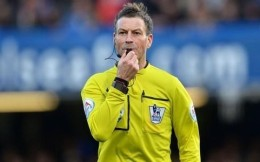 足球名哨克拉滕伯格宣布退休 或将在希腊组建裁判团队