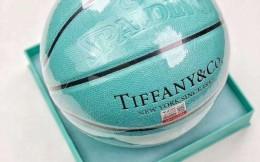 售价5万的蒂芙尼联名款篮球来自福建?上海警方捣毁山寨斯伯丁工厂,涉案500万元