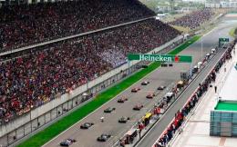 曝F1中国站面临取消,主办方已承认今年不会举办