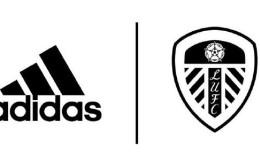 签约5年!利兹联和阿迪达斯达成球衣赞助协议