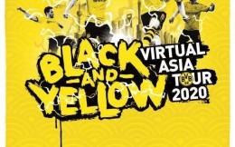 多特蒙德线上亚洲行7月25日开启 活动将持续一个月