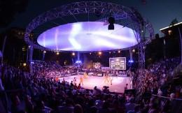 国际篮联三人篮球大师赛将于8月重启