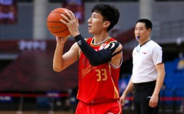 韩硕发微博暗示将离开八一男篮 此前曾因闹转会白坐球监一年