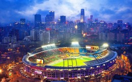 北京工人体育场将启动保护性改造复建 预计2022年底交付使用