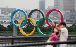 东京奥运会正按照无疫苗情况做准备