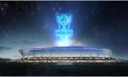 英雄联盟S10将于9月25-10月31日在上海举行,2021重返中国