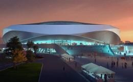 2023年亚洲杯青岛青春足球场开工,可同时容纳5万人现场观赛