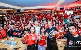 拜仁云夏季行高潮迭起 首次在成都官方球迷活动