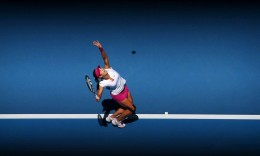官宣!李娜出任中国网球巡回赛官方形象大使