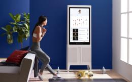 疫情下融资2轮7750万美金,健身柜Tempo受益居家科技健身热