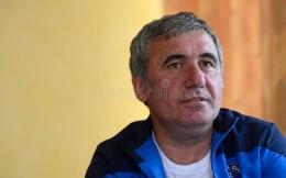 ESPN:罗马尼亚名宿哈吉以老板身份,将自己从球队帅位上解雇