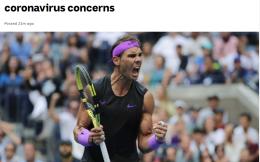 美网退赛潮越演越烈,纳达尔宣布退出本届赛事
