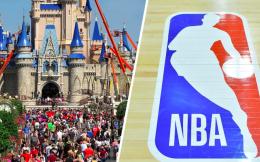 NBA复赛后无人感染!园区343名球员检测结果均呈阴性
