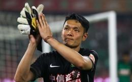 前国安门神杨智宣布退役,曾帮球队夺得中超冠军