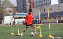 足球已被教育部列为2021年全国中考考核项目