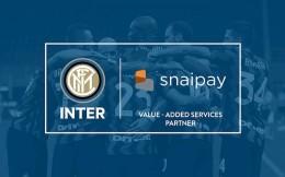 国米与支付服务品牌Snaipay签署区域赞助协议