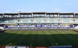 中超官方:河北对阵重庆的比赛将改至苏州体育中心举行