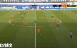 考研学子吴博文:梦想成为一名足球解说员 到世界球场圆梦