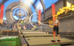 2020年进口网络游戏审批信息更新 《健身环大冒险》已过审