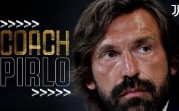 尤文官宣皮尔洛出任球队新帅 签约2年