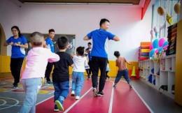 美团:少儿运动培训消费复苏