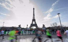 两度延期后,巴黎马拉松确定取消