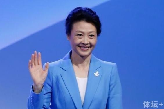 中国奥委会副主席李玲蔚回归家乡,将加盟杭州师范大学