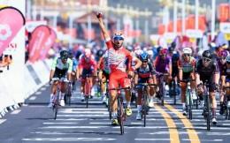 2020环中国国际公路自行车赛宣布取消,2021年再见!