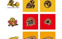 CBA官宣辽篮等5队新logo  被吐槽优化力度太小  吉林画虎不成反类豹